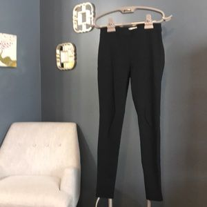 Abercrombie & Fitch black leggings